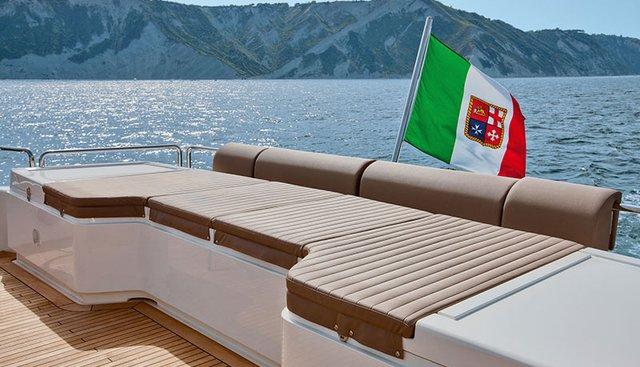 Thalyssa Charter Yacht - 8