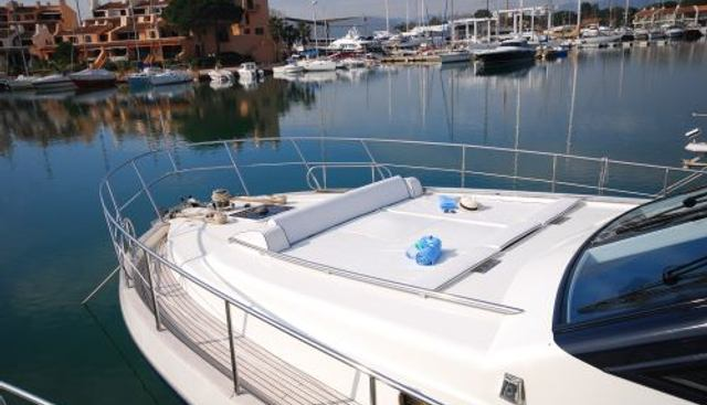 Phlora Charter Yacht - 2