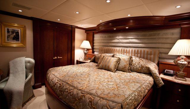 Keri Lee III Charter Yacht - 7