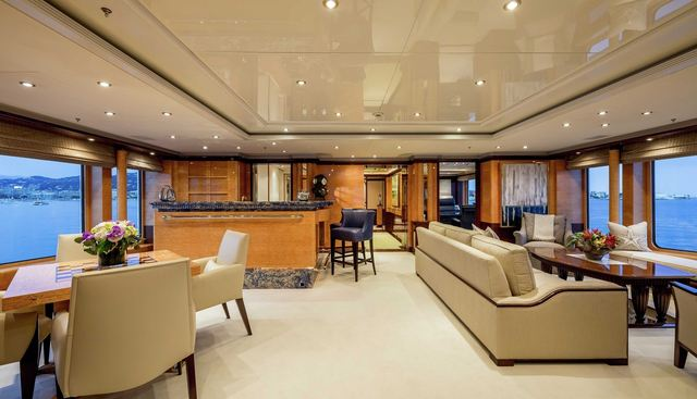 Lucky Lady Charter Yacht - 7