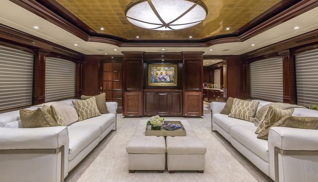 Claire Charter Yacht - 6