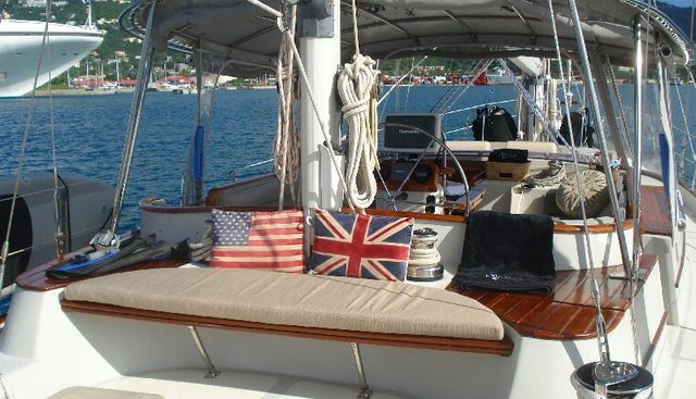 Stargazer Charter Yacht - 6