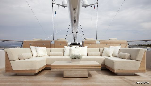 Twizzle Charter Yacht - 6