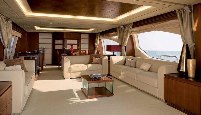 Andreika Charter Yacht - 7