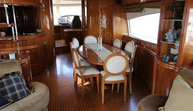 Delete (Dolce) Charter Yacht - 5