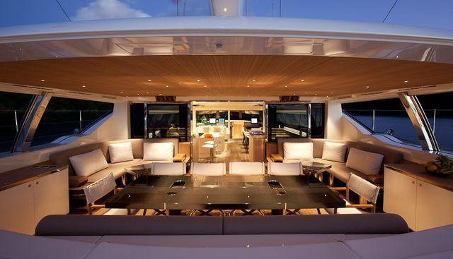 Zefira Charter Yacht - 4