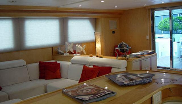 Shambhala Charter Yacht - 5