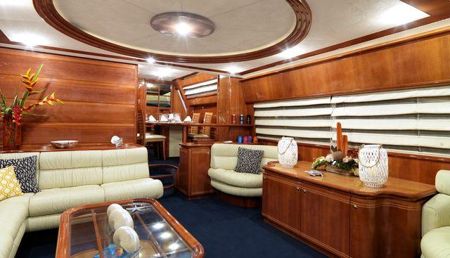 Iroue Charter Yacht - 7