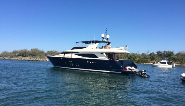 Vic Charter Yacht - 2