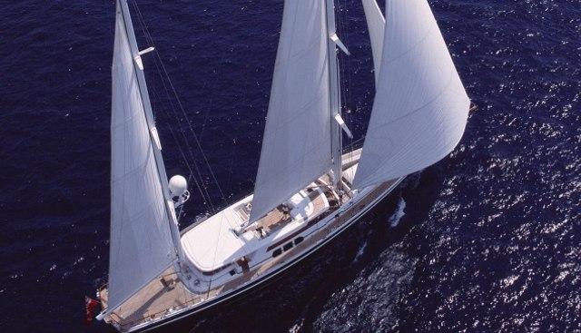 Passe Partout BCN Charter Yacht - 4