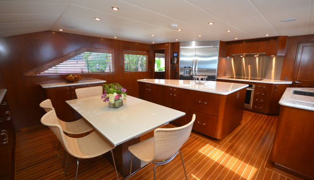 Escape Charter Yacht - 8