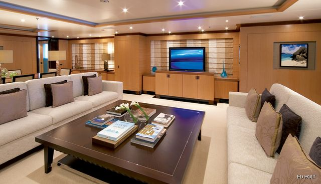 Andreas L Charter Yacht - 8