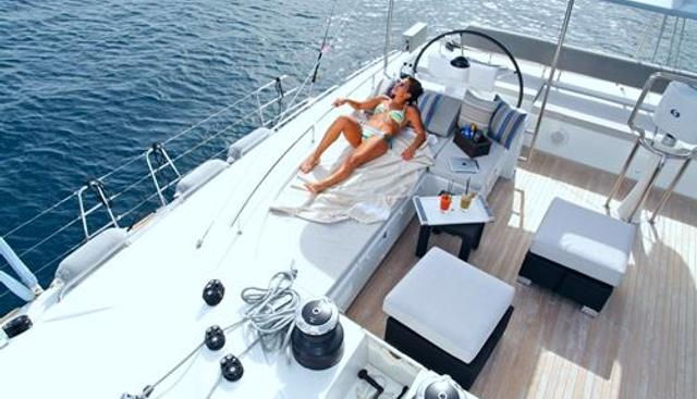 Nova Charter Yacht - 4