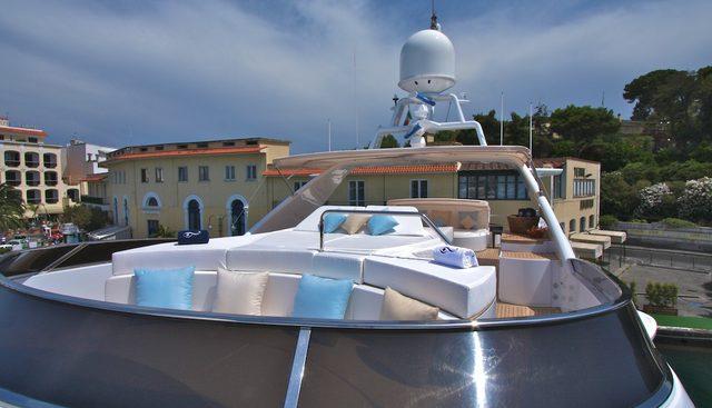 Bang Charter Yacht - 2