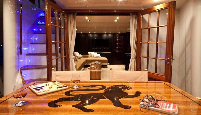 Laziza Charter Yacht - 4