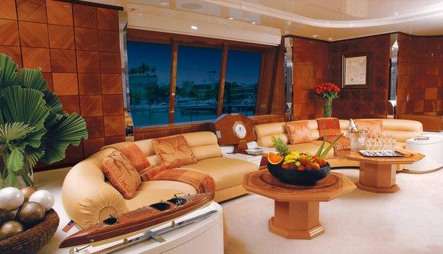 Bad Girl Charter Yacht - 7