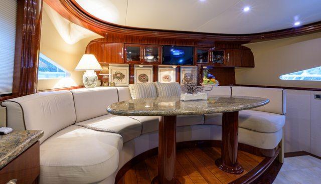 Bella Contessa Charter Yacht - 7