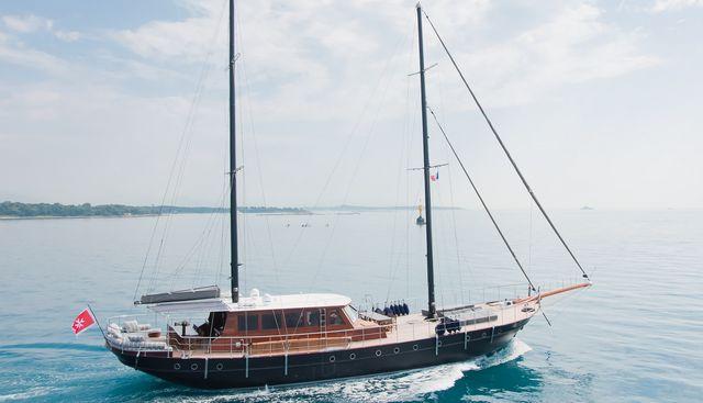 Vita Dolce Charter Yacht - 2