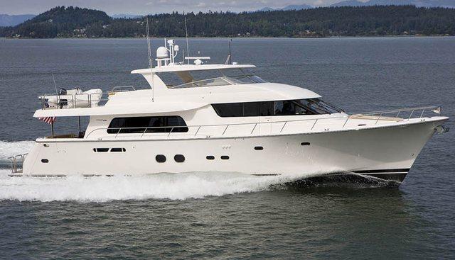 BossMan Charter Yacht - 2