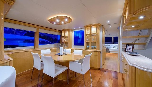Nordlys Charter Yacht - 8