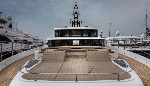 Nahar Charter Yacht - 2