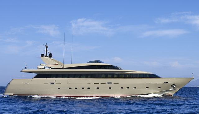 Daloli Charter Yacht