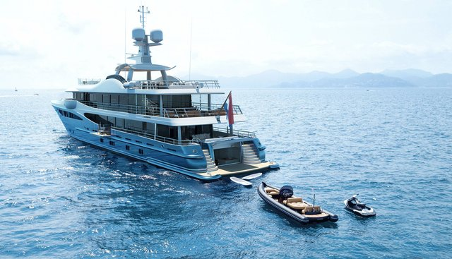 Galene Charter Yacht - 5