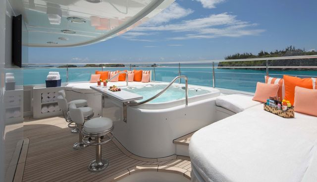 Time For Us Charter Yacht - 2