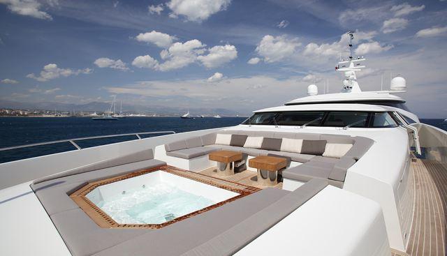 Gems II Charter Yacht - 3