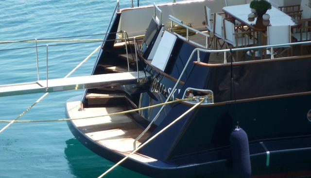Blu Sky Charter Yacht - 5