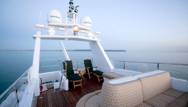 Liquidity Charter Yacht - 2