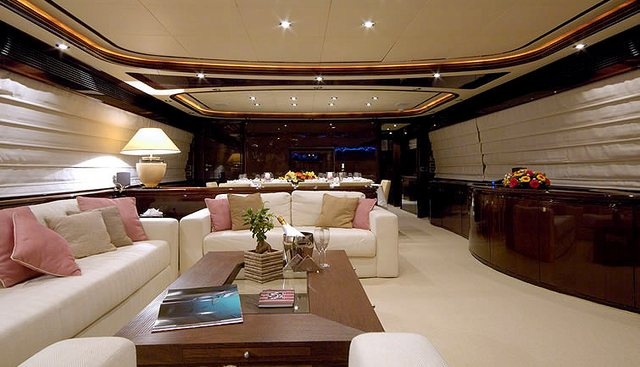 Two Kay Charter Yacht - 7