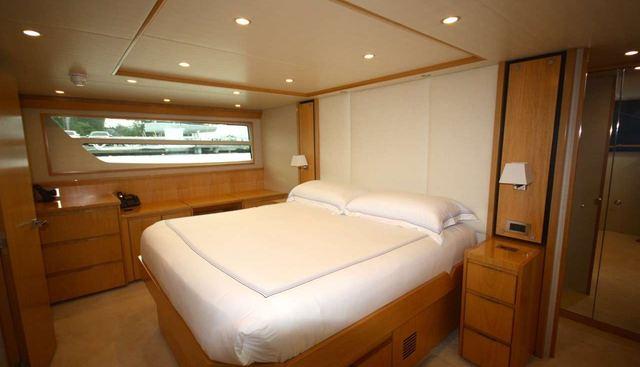 Marybelle Charter Yacht - 5