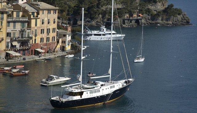 Barcablu Charter Yacht - 3