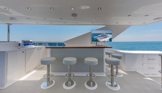 MB 3 Charter Yacht - 3