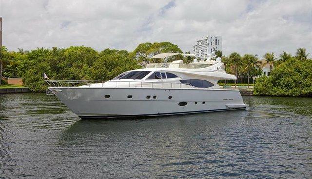 Pibe Charter Yacht - 3