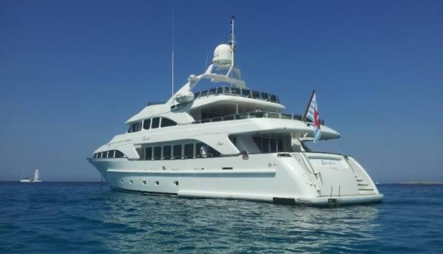 Inouis Charter Yacht - 3