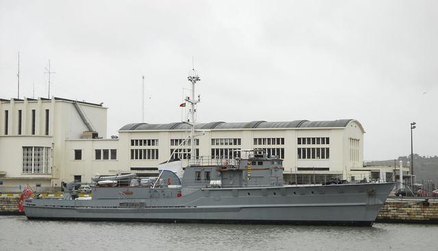 Tubingen Charter Yacht - 5