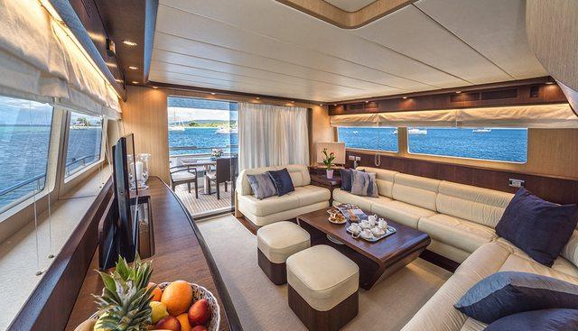 Hope I Charter Yacht - 6