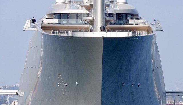 Sailing Yacht A Charter Yacht - 2
