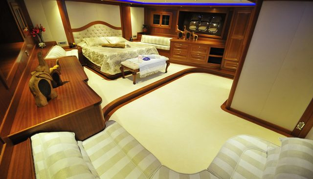 Big Boss Charter Yacht - 7