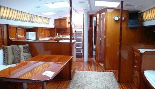 Sirocco Charter Yacht - 3