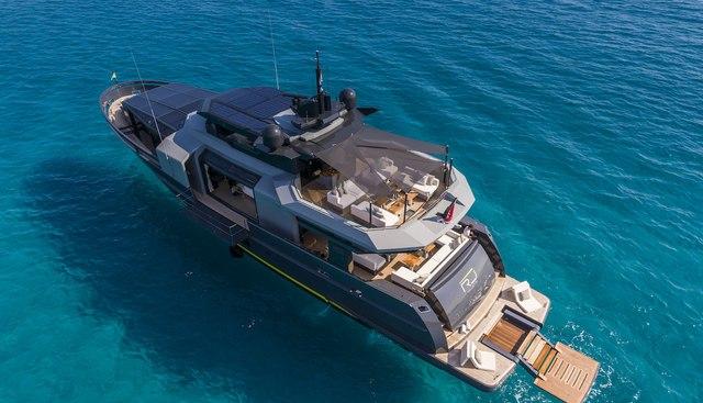 Sea Coral II Charter Yacht - 4