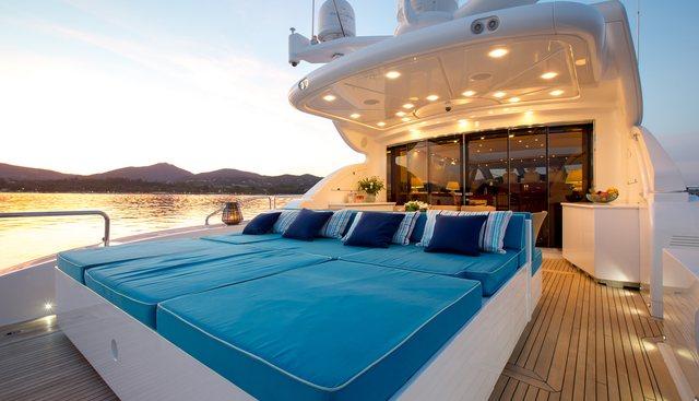 Kidi One Charter Yacht - 3