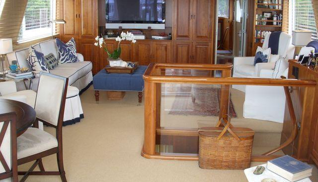 Lucky Penguin Charter Yacht - 5