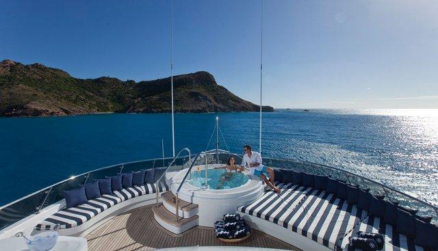 Diamond Charter Yacht - 2