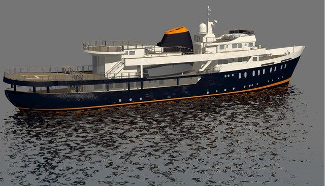 Penguin Charter Yacht - 3