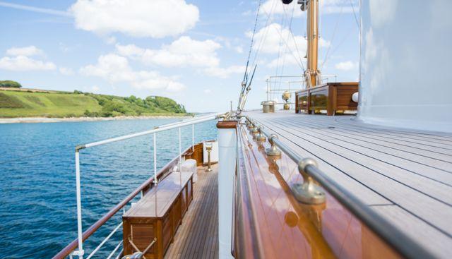 Malahne Charter Yacht - 3