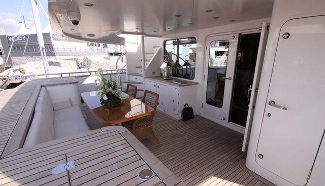 Baltic Sea Charter Yacht - 5