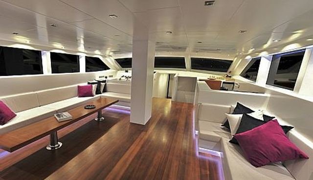 Ubi Bene Charter Yacht - 7